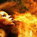 Le feu du dragon intérieur