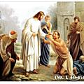 <b>Évangile</b> et <b>Homélie</b> du Dimanche 14 Février 2020. Si tu le veux, tu peux me purifier