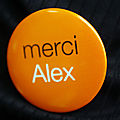 2 - merci Alex 2012
