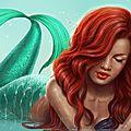 Peintures de Sirène
