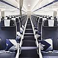 Nouveau design pour <b>Aegean</b> Airlines