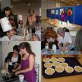Atelier du goût 2009 suite...