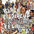Black président