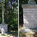 La Garnache (85) – La Croix de Charette (1938)