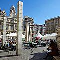 Lyon samedi 13 octobre 2012 - 20