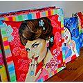 Les peintures d'elo