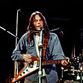 Out on the week-end - Neil Young
