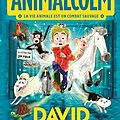 Animalcolm, de david baddiel
