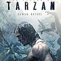 The second tarzan trailer! #tarzan