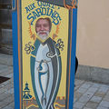 sardine à barbe