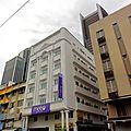 Hotel Metro KL sentral