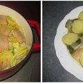 salade au lard 2