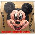 Gâteau Mic