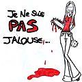 La jalousi