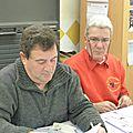 Villeneuve : rythme de croisiere pour la 22e assemblee generale du club taurin villeneuvois