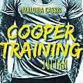 Cooper Training - Julian, Maloria <b>Cassis</b>