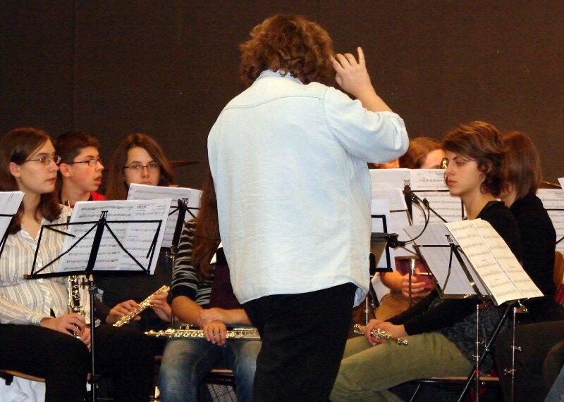 Stage Orchestre des Jeunes 2008 (33)