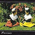 En Provence-Bavardages