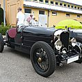<b>RALLY</b> NCP cyclecar 1931