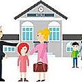 <b>Scolarisation</b>, école dans la famille, obligations des directions d'école ?