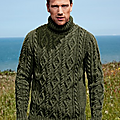 Mon prochain défi tricot