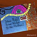 Mail art mosaïc [8]