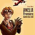 Amélia, pr