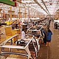 Citroen Ami 6 assembly line