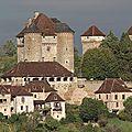 Curemonte, un village corrézien chargé d'histoire à découvrir absolument !