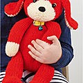Red the Dog - Monica Fuertes