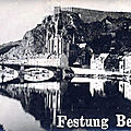 Carte postale : <b>Belfort</b> or not <b>Belfort</b> n°2