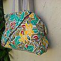 Un sac estival