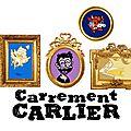 CARREMENT CARLIER