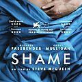 Shame, sans odeur et sans saveur... (2011)
