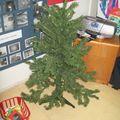 Semaine du 1er décembre 2009