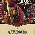 2015 Fêtes historiques Vannes (56)