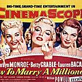Fiche du film How to marry a millionaire