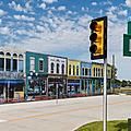McCity : la première ville pour les <b>véhicules</b> <b>autonomes</b> !