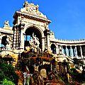 Palais longchamp - marseille