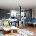 Grey-and-White-Kitchen-Living-Area--Beautiful-Kitchens-Housetohome