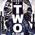 Guide Succes <b>Xbox</b> 360 Army Of Two
