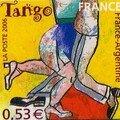 La Poste : Tango