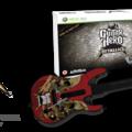 [X360, PS3, Wii, PS2] <b>Guitar</b> <b>Hero</b> - Metallica : pack spécial en Europe