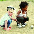 Rockefella denim brand for kids