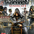 Test de <b>Assassin</b>'s Creed : Syndicate - Jeu Video Giga France