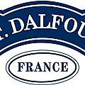 St dalfour & mes recettes