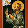 SAINT BENOIT JOSEPH LABRE (fête le 16 avril)
