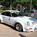 Porsche carrera RS (Paul Pietsch Classic 2014) 01