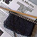 Essais de laine