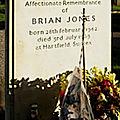 1942-1969 - LA VIE DE BRIAN (JONES)